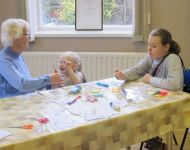 Messy Church 13th October 2019